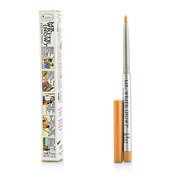 TheBalm Mr. Write Now (Eyeliner Pencil) - #Brian B. Beige  0.28g/0.01oz