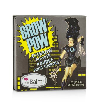 BrowPow Eyebrow Powder  0.85g/0.03oz