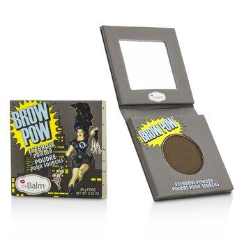 BrowPow Eyebrow Powder  0.85g/0.03oz