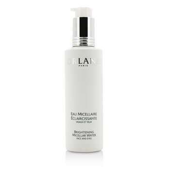 Orlane woda miceralna Soin De Blanc Brightening Micellar Water - Face & Eyes  200ml/6.7oz