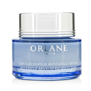 Orlane Anti-Fatigue Absolute Radiance Crema (Sin Caja)  50ml/1.7oz