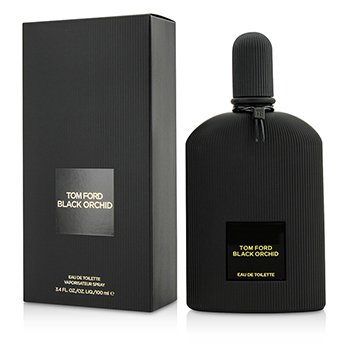 Black Orchid Eau De Toilette Spray  100ml/3.4oz