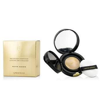 The Gossamer Loose Powder (New Packaging)  3g/0.11oz