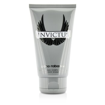 Invictus All Over Shampoo  150ml/5.1oz