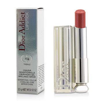 Christian Dior Dior Addict Hydra Gel Core Mirror Shine Color Labios - #451 Tribale  3.5g/0.12oz