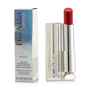 Christian Dior Dior Addict Hydra Gel Core Mirror Shine Color Labios - #871 Power  3.5g/0.12oz