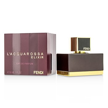 L'Acquarossa Elixir Eau De Parfum Spray  30ml/1oz