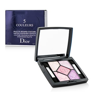 Christian Dior 5 Couleurs Couture Colours & Effects Набор Теней для Век - No. 876 Trafalgar  6g/0.21oz