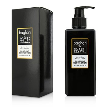 Robert Piguet Baghari Silkening Body Lotion  300ml/10oz