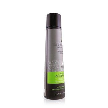 豐盈滋養保濕護髮素  300ml/10oz
