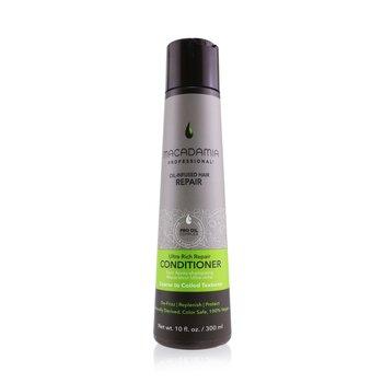 Macadamia Natural Oil Professional Ultra Rich Moisture Acondicionador  300ml/10oz