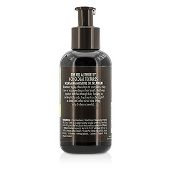 Professional Nourishing Moisture Oil Treatment 125ml/4.2oz
