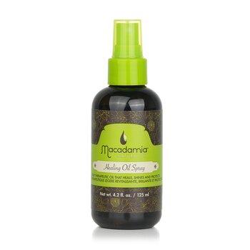 Healing Oil Spray  125ml/4.2oz