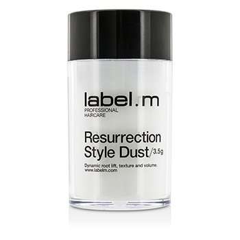 Label.M Pył do stylizacji włosów Resurrection Style Dust (Dynamic Root Lift and Volume)  3.5g/0.12oz