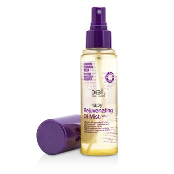 标签M  Therapy Rejuvenating Oil Mist (Ultra-Fine, Illuminating Oil Mist)  100ml/3.4oz