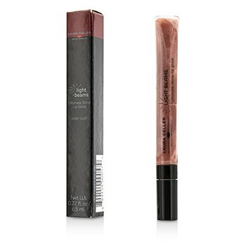 Laura Geller Light Beams Ultimate Shine Lip Gloss - #Fairy Dust  6.5ml/0.22oz