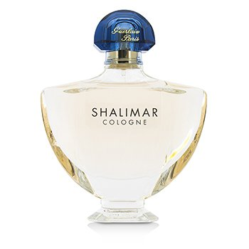 Shalimar Cologne Eau De Toilette Spray  90ml/3oz