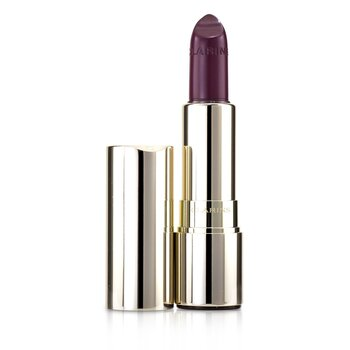Clarins Joli Rouge (Long Wearing Moisturizing Lipstick) - # 744 Soft Plum  3.5g/0.1oz