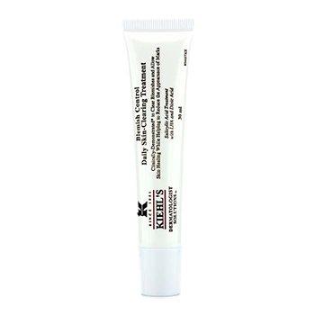 Kiehl's Dermatologist Solutions Tratamiento Aclarante Diario Control de Manchas de Acné  30ml/1oz
