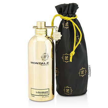 Louban Eau De Parfum Spray  100ml/3.4oz