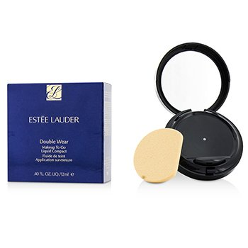 Estee Lauder Double Wear Makeup To Go - #4N1 Shell Beige  12ml/0.4oz
