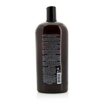 Men Daily Shampoo (For Normal to Oily Hair and Scalp)  1000ml/33.8oz