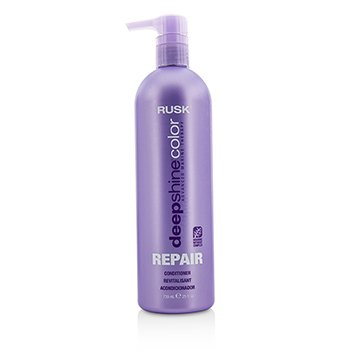 Rusk Deepshine Color Repair Балсам  739ml/25oz