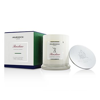 Scented Candle - Renshaw  260g/9.17oz