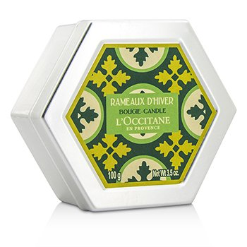 Winter Forest (Rameaux D'Hiver) Scented Candle  100g/3.5oz