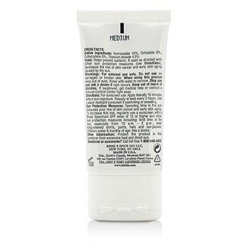 Skin Tone Correcting & Beautifying BB Cream SPF 50 - # Medium 40ml/1.35oz