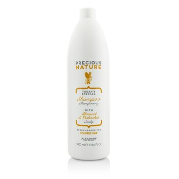 Precious Nature Today's Special Shampoo (For Colored Hair)  1000ml/33.81oz