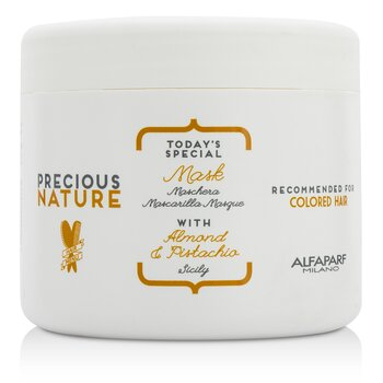 Precious Nature Today's Special Mask (For Colored Hair)  500ml/17.64oz