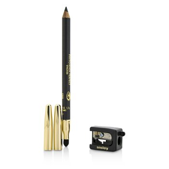 Phyto Khol Perfect Eyeliner (With Blender and Sharpener)  1.2g/0.04oz