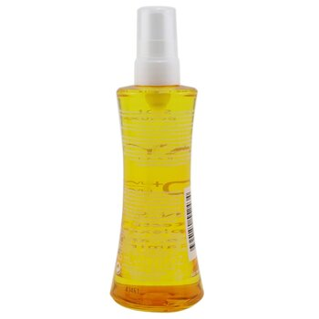 Les Solaires Sun Sensi - Protective Anti-Aging Oil SPF 50 - For Body & Hair  125ml/4.2oz