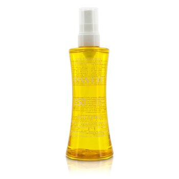 Les Solaires Sun Sensi - Protective Anti-Aging Oil SPF 50 - For Body & Hair  125ml/4.2oz