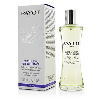 Payot Le Corps Slim Ultra Performance Reshaping Anti-Water Aceite Corporal  100ml/3.3oz