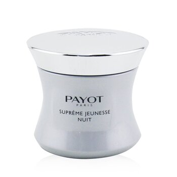 Supreme Jeunesse Nuit Youth Process Complex - Pentru Tenuri Mature  50ml/1.6oz