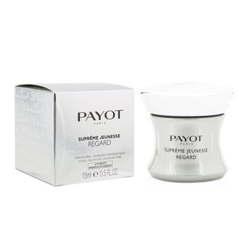 Supreme Jeunesse Regard Youth Process Total Youth Contorno Ojos - Para Piel Madura  15ml/0.5oz