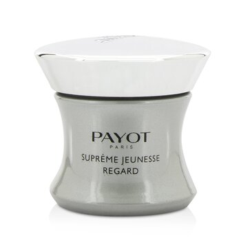 Payot Supreme Jeunesse Regard Youth Process Total Youth Eye Contour Care - For Mature Skins  15ml/0.5oz