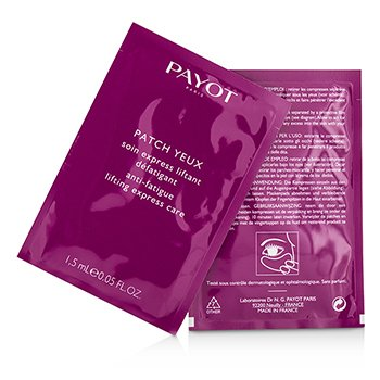 Perform Lift Patch Yeux - For Mature Skins - Salon Size  20x1.5ml/0.05oz