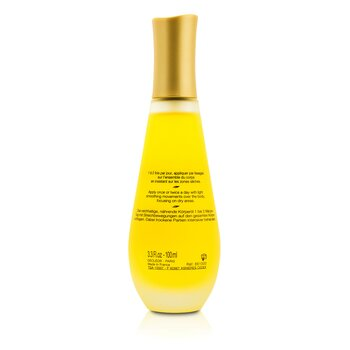 Aromessence Encens Nourishing Rich Body Oil  100ml/3.3oz