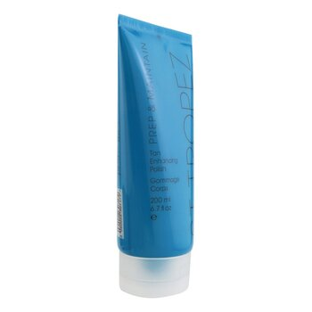 Prep & Maintain Tan Enhancing Polish - Blue Packaging  200ml/6.7oz