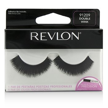 Revlon Beyond Natural False Eyelashes - Double Wink