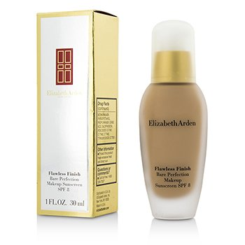Elizabeth Arden Flawless Finish Bare Perfection Makeup SPF 8 - # 28 Fawn  30ml/1oz