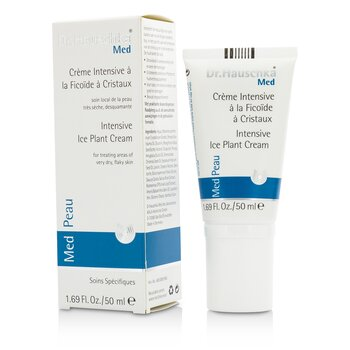 Med Intensive Ice Plant Cream (For Very Dry & Flake Skin)  50ml/1.69oz