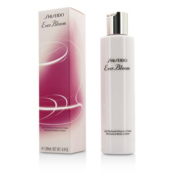 Shiseido Ever Bloom Loción Corporal Perfumada  200ml/6.9oz
