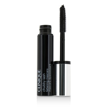 Clinique Pogrubiający tusz do rzęs Chubby Lash Fattening Mascara - #01 Jumbo Jet  10ml/0.4oz
