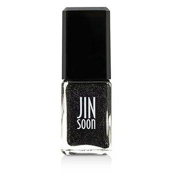 JINsoon Nail Lacquer - #Obsidian  11ml/0.37oz