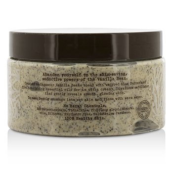 Creamy Body Scrub - Vanilla Bean  212g/7.5oz