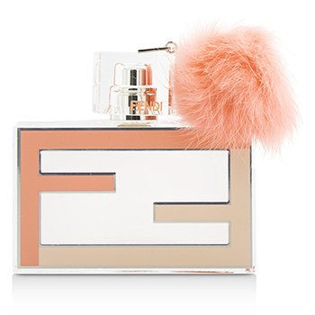 Fan Di Fendi Fur Blossom Eau De Toilette Spray (Limited Edition)  50ml/1.7oz